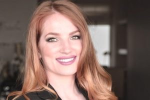 Jessica Baker - CEO of Aligned Signs